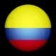 Colombia Feminino