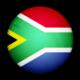 Africa do Sul Feminino