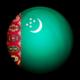 Turkmenistão